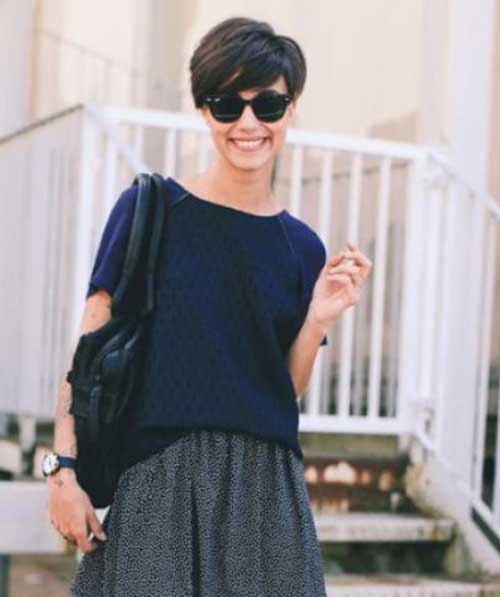 Best Trend for Short Haircuts