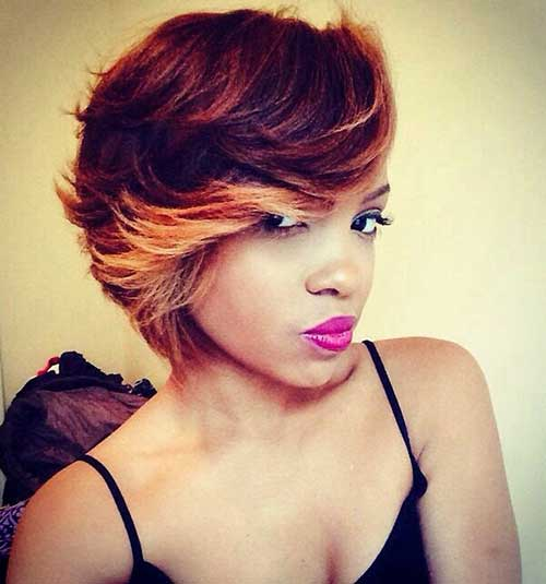 15 black girl short bob hairstyles short hairstyles 2017