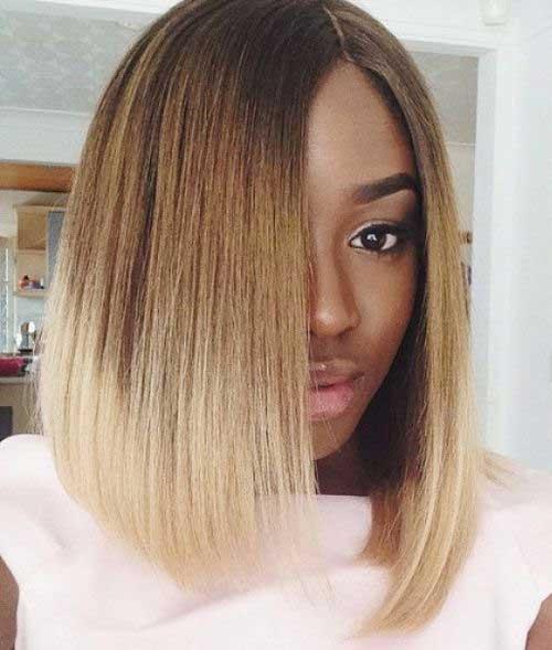15 Short Bob Haircuts for Black Women Short Hairstyles 2016 2017
