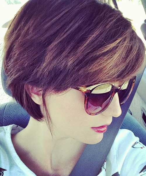 Bob Hair Short Cute Cuts