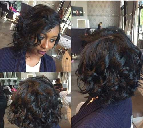 Black Girl Bob Hairstyles 2014 2015 Short Hairstyles