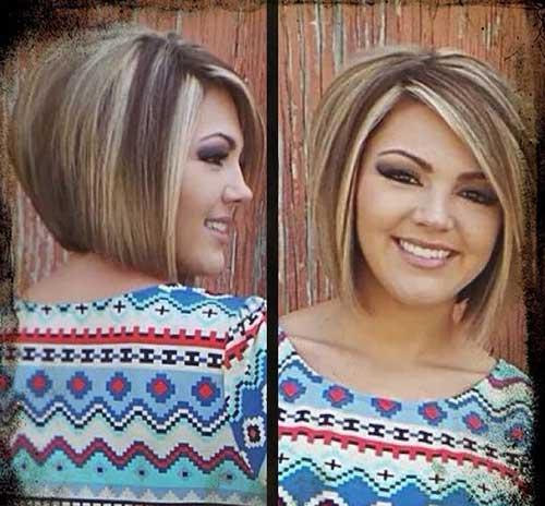 Cute Bob Haircuts 2014