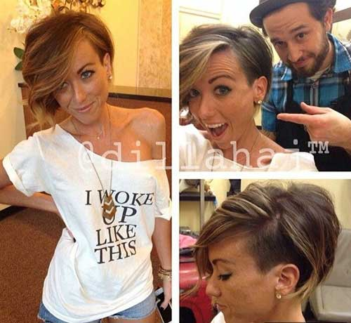 Cute Girls Hairstyles for Short Curly Hair