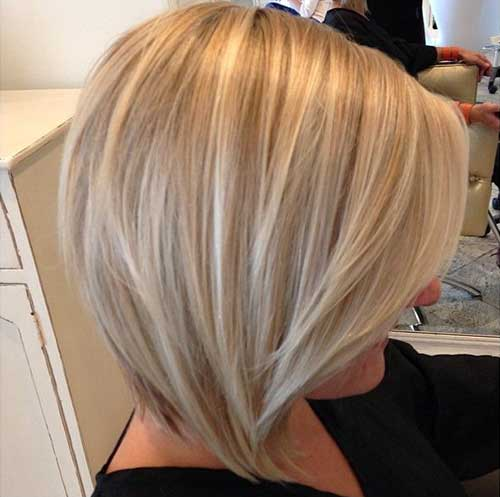 Cute Short Straight Hair Cuts for Girls