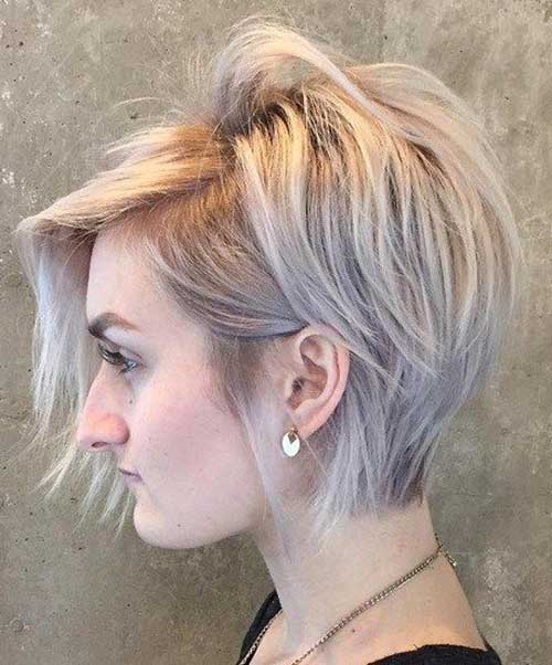 15 Cute Hairstyles for Short Hair Short Hairstyles 2016 2017