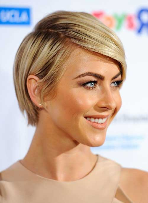Fine Short Bob Cut Ideas