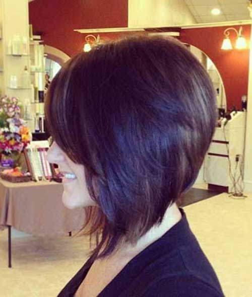 20 Inverted Bob Hairstyles Short Hairstyles 2016 2017