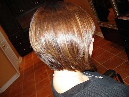 Inverted Bob Hair Styles: 20 Inverted Bob Hairstyles