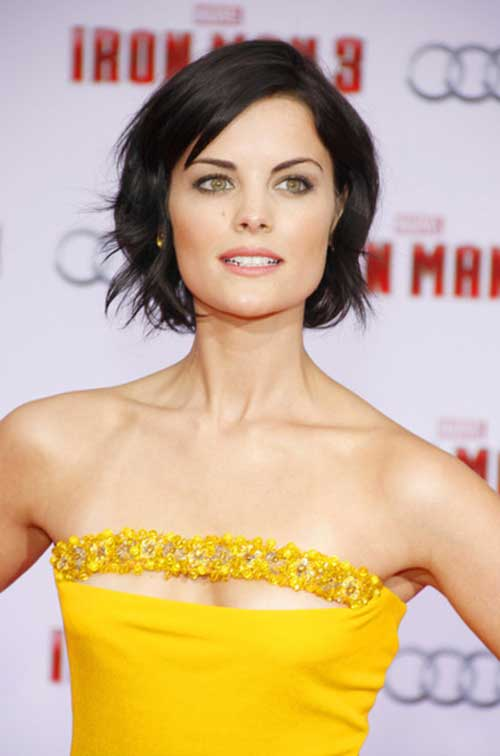 Jaimie Alexander Best Short Hair