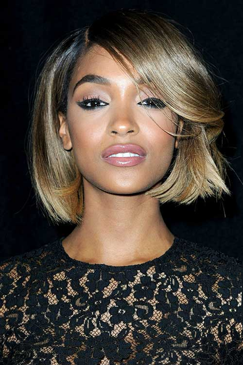15 Black Girl Short Bob Hairstyles Short Hairstyles 2018