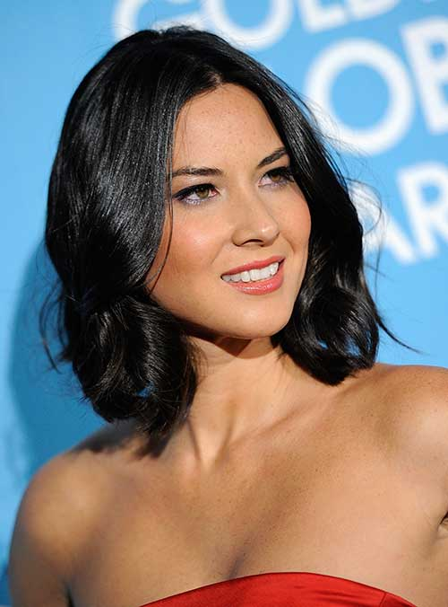 Long Bob Haircuts for Short Hairstyles