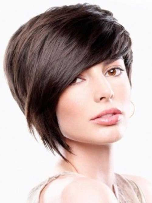 Long Pixie Haircuts for Short Hairdo