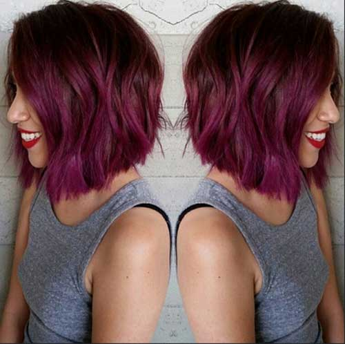 Nice Short Cute Bob Cuts Ideas