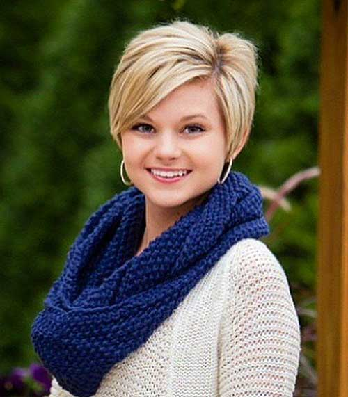 Pixie Short Cute Hair Cuts