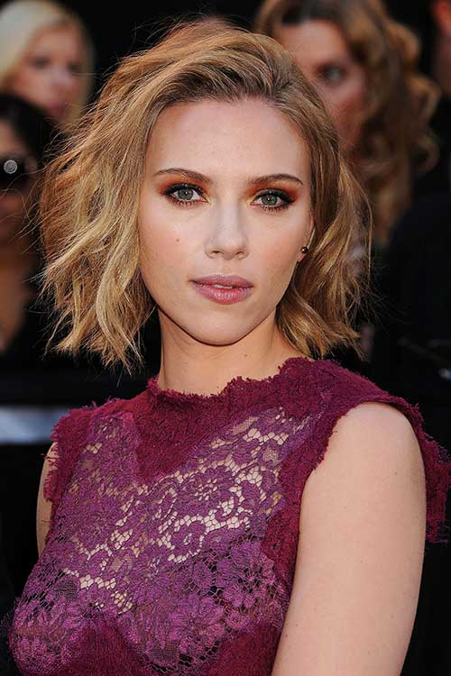 80 Best Haircuts For Short Hair