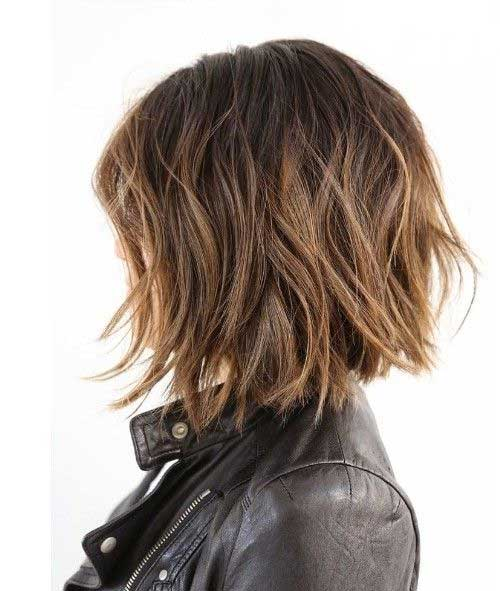 Short Cute Cuts Bob Haircut