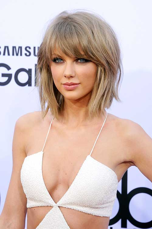 Best Short Cute Hair Cuts