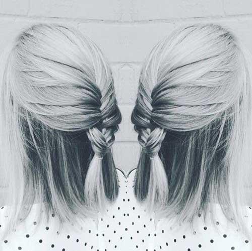 Short Cute Hairstyles