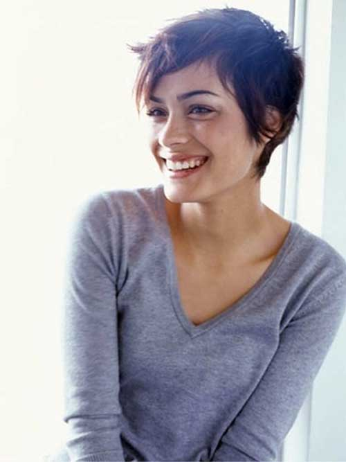 Short Hair Ideas Best Cut