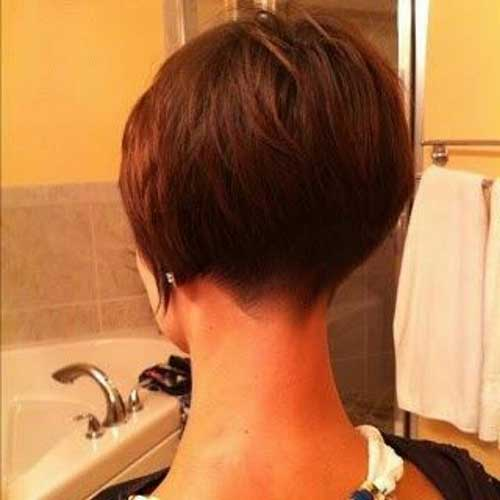 Remarkable 80 Best Haircuts For Short Hair Short Hairstyles 2016 2017 Short Hairstyles For Black Women Fulllsitofus