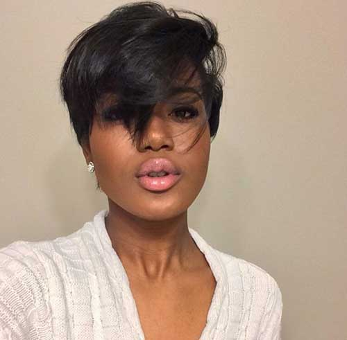 Pixie Cut with Bangs-10