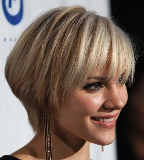 Short Haircuts for Straight Hair-10