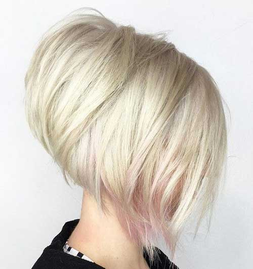 Short Stacked Bob-10