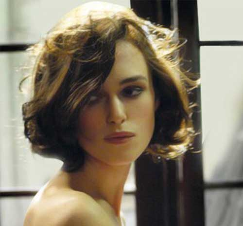 15 Keira Knightley Bob Pictures