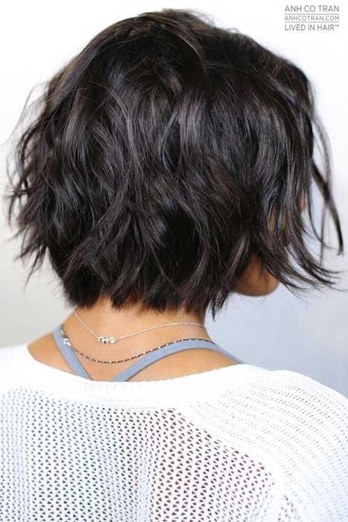 Brunette Bob Haircuts-11