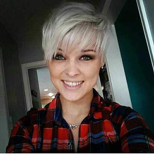 Pixie Cut with Bangs-11