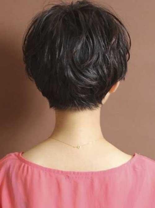 15 Sassy Short Haircuts