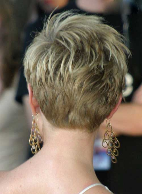 Short Cute Hairstyles-11
