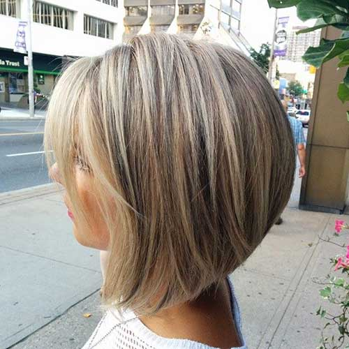 Short Haircuts for Thick Straight Hair-11