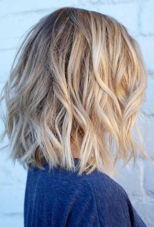 Short Textured Haircuts-11