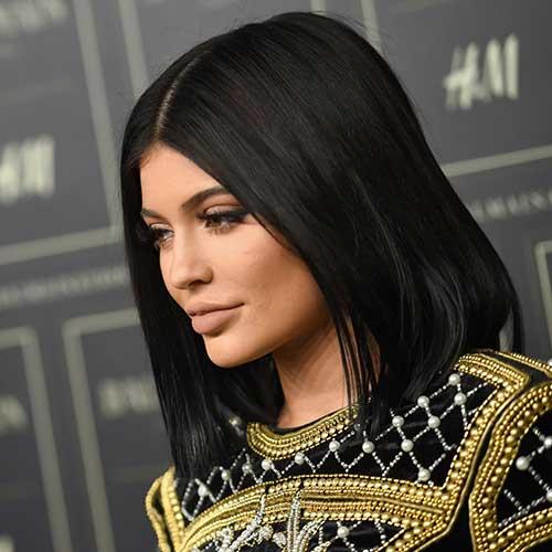 Celebrity Short Hair-12