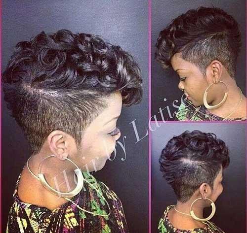 Pixie Cut for Black Women-12