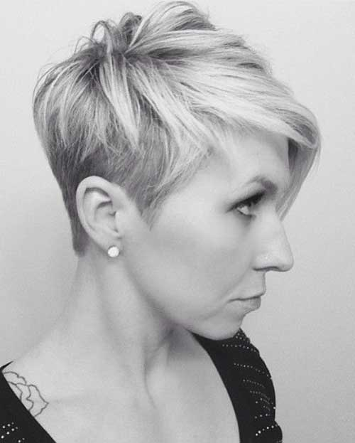 Short Hairstyles 2018 - 2019