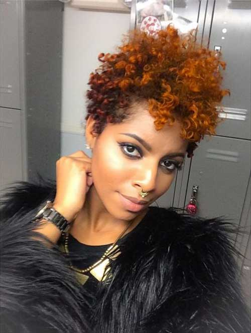 Pixie Cut for Black Women-13