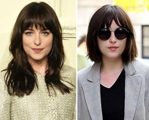 Celebrity Short Hair-14
