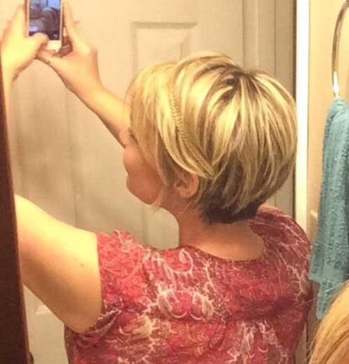 Trendy Short Hairstyles 2016-14
