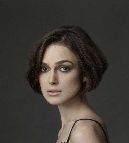 15 keira knightley bob pictures short hairstyles 2016 2017 most