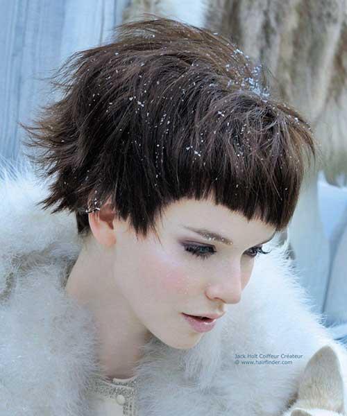 Short Hairstyles 2018 - 2019