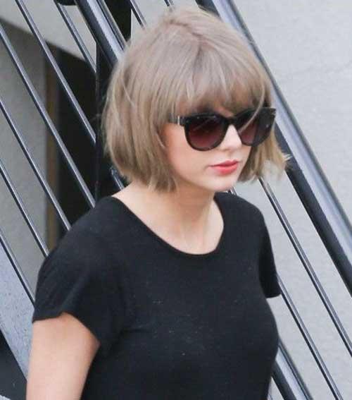 Celebrity Short Hair-16