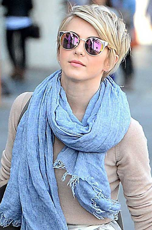 Pixie Cut with Bangs-16
