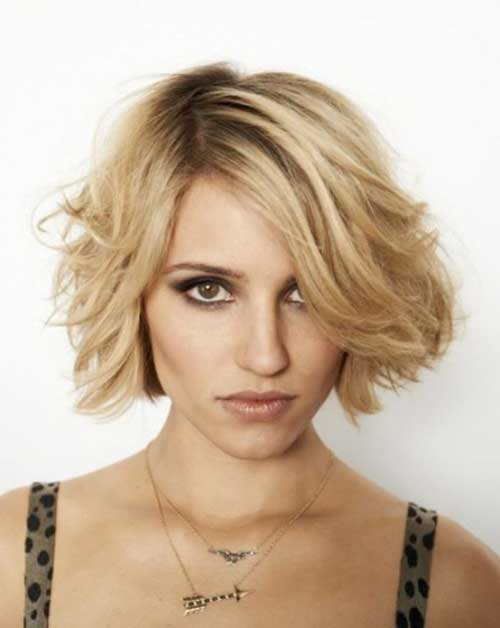 Short Textured Haircuts-16