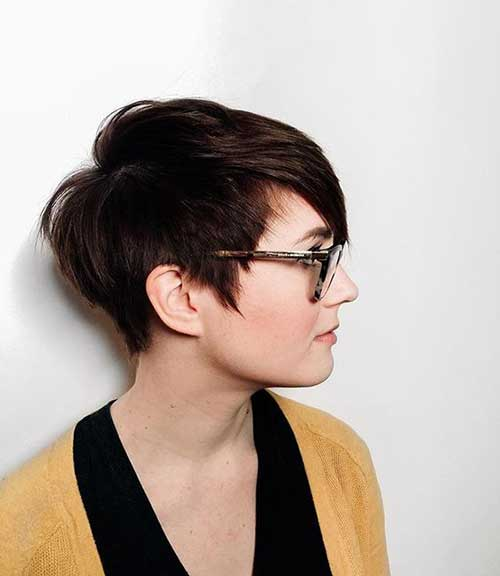Trendy Short Hairstyles 2016-16