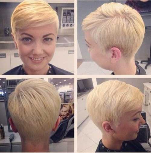 Pixie Cut with Bangs-18