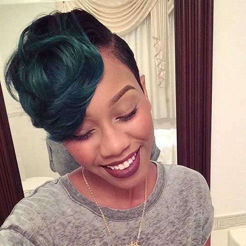 Pixie Cut for Black Women-18