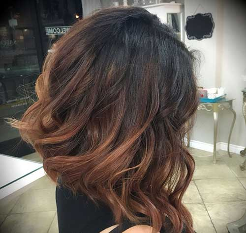 Brunette Bob Haircuts-19