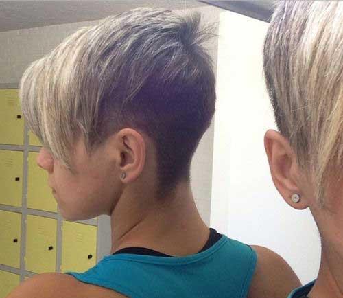 Pixie Hairstyles-19